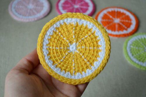citrus coasters 4